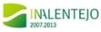 Logotipo do Inalentejo
