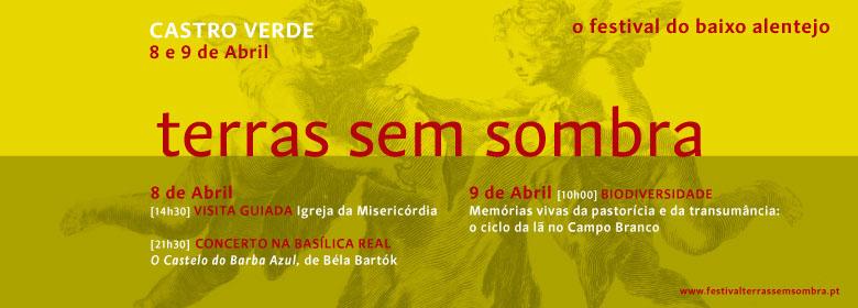 <strong>Festival Terras Sem Sombra 2017</strong><br/>