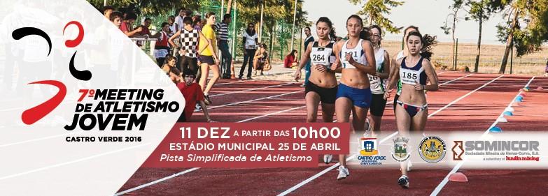 <strong>Meeting de Atletismo Jovem 2016</strong><br/>